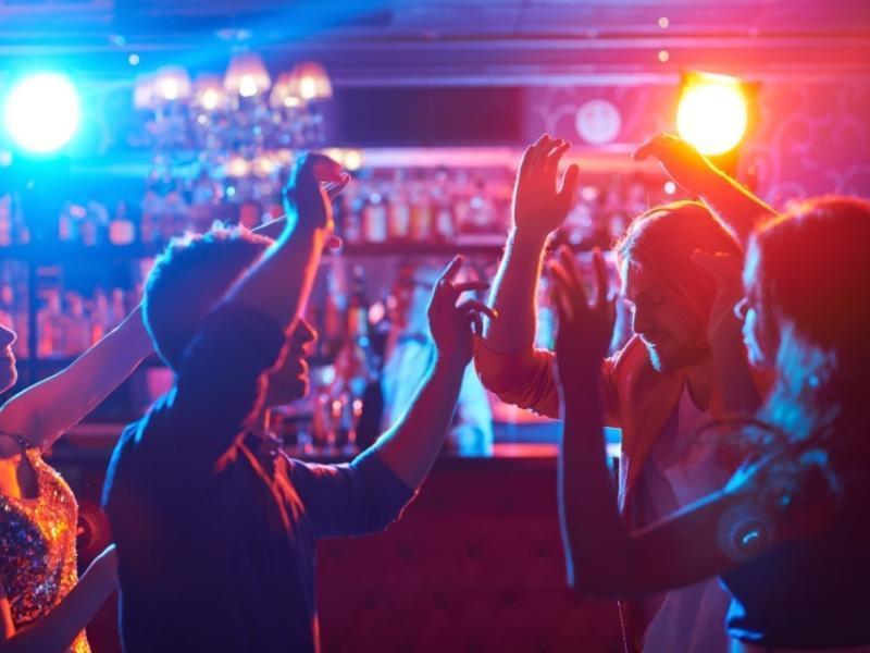 Модный ночной клуб в центре Воронежа закрыли на полгода