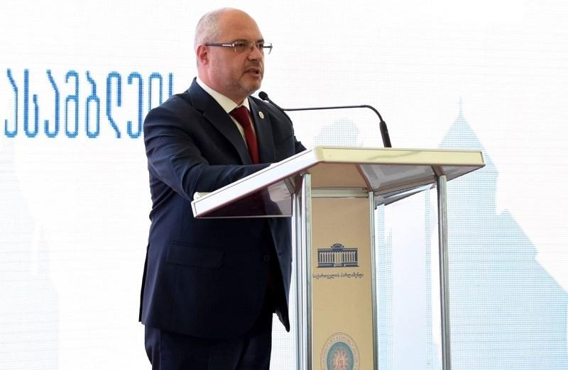 Воронежского депутата Госдумы пригрозили убить в Грузии