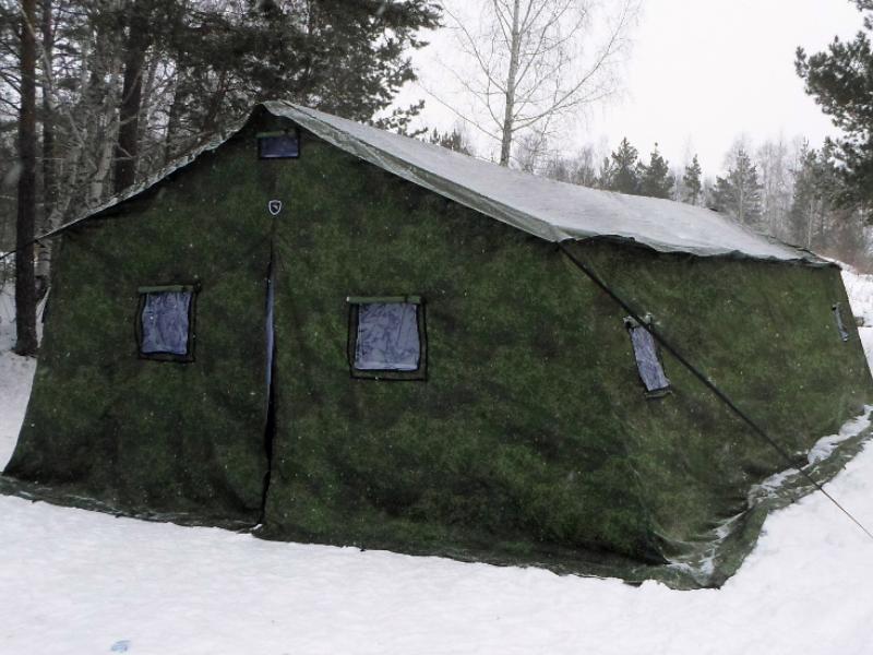 Изуродованный труп солдата нашли в поле под Воронежем