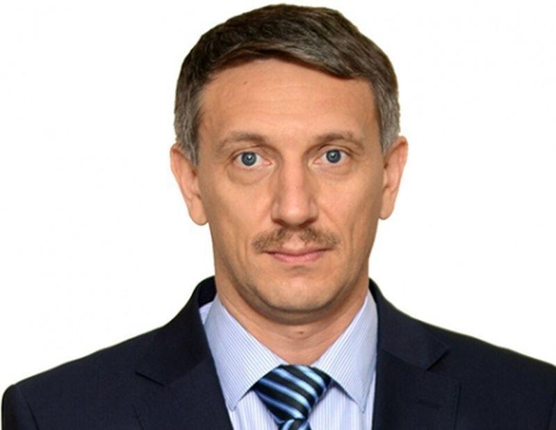 Новым гендиректором воронежского «Бурана» стал Евгений Филимонов