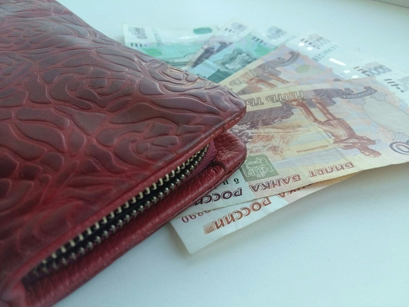 Девушку из Воронежской области будут судить за найденный кошелек