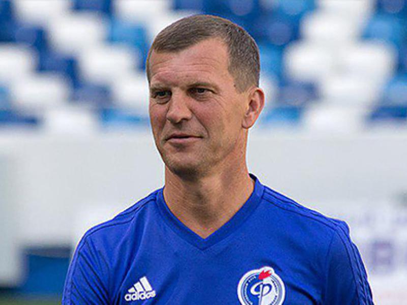 Воронежский «Факел» объявил о тренерской рокировке