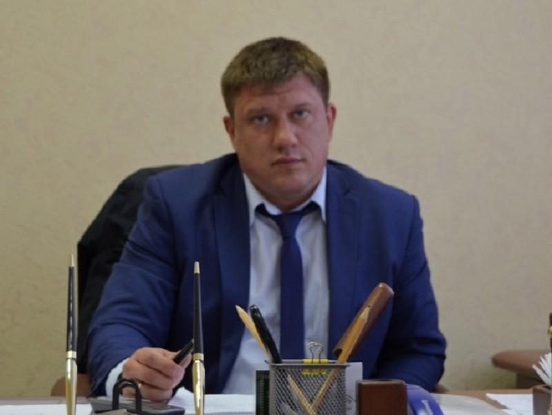 Скандально известный воронежский чиновник нашёл работу у мэра Семилук