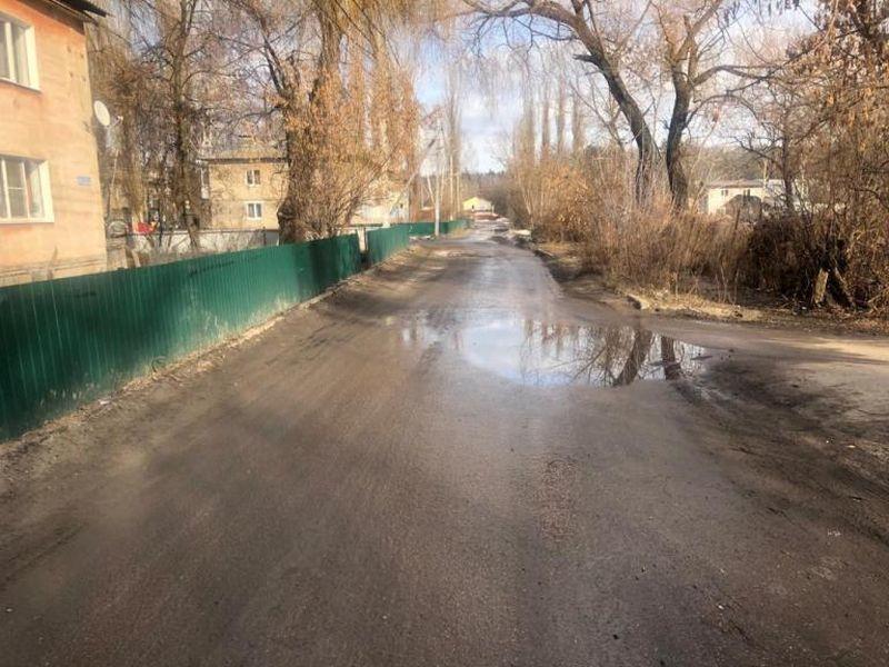 В Воронеже водитель сбил женщину на дороге и скрылся с места ДТП