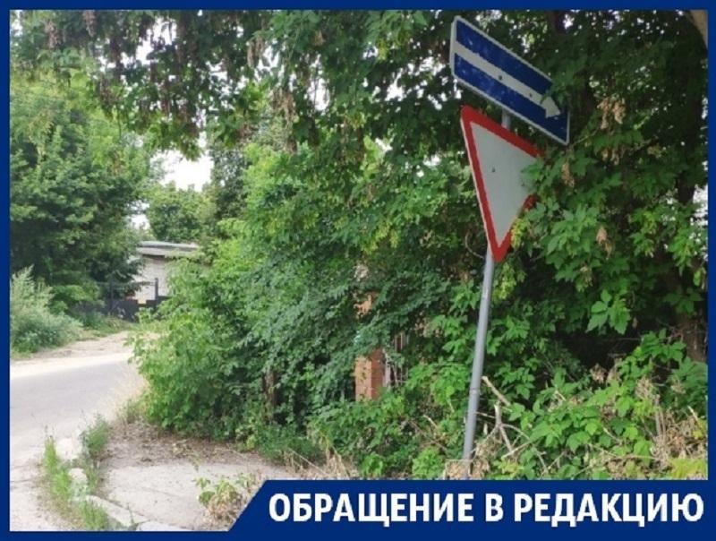 Хитрую уловку полицейских со штрафом раскрыл водитель в Воронеже