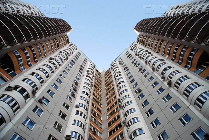 Воронежская область оказалась на седьмом месте по этажности зданий в России