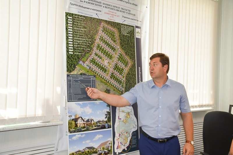Воронежцы поддержали строительство эко-деревни в ближайшем пригороде