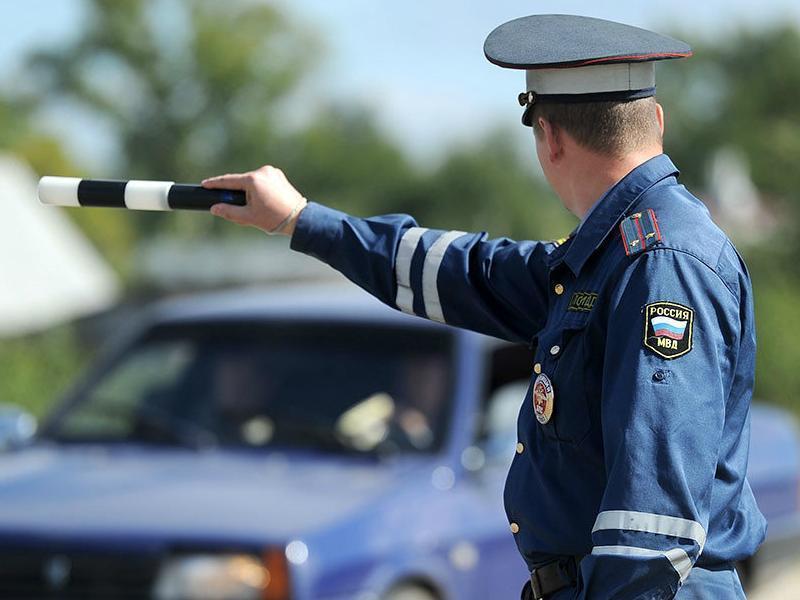 Воронежцев предупредили о массовых проверках ГИБДД на дорогах