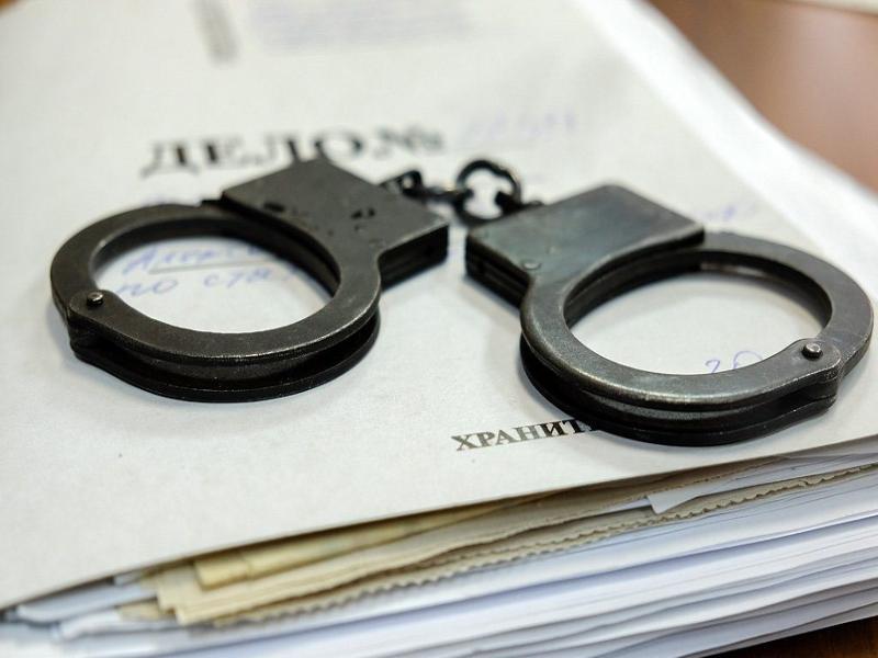 Воронежца отправили в колонию на 1,5 года за вождение в пьяном виде