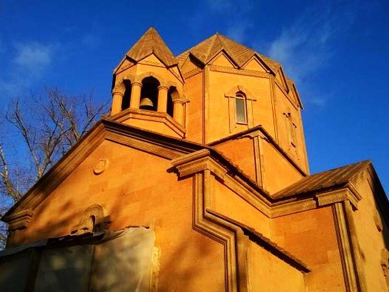 В память геноцида армян в Воронеже пройдет траурный митинг