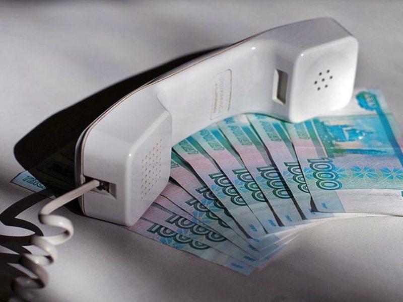 За сутки мошенники обманули воронежцев на полмиллиона рублей