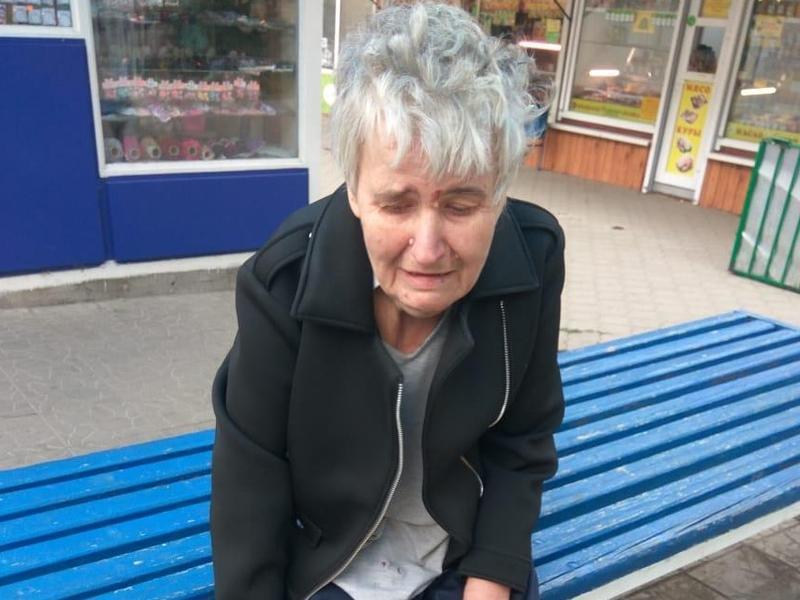 Пенсионерку с потерей памяти разыскивают в Воронеже