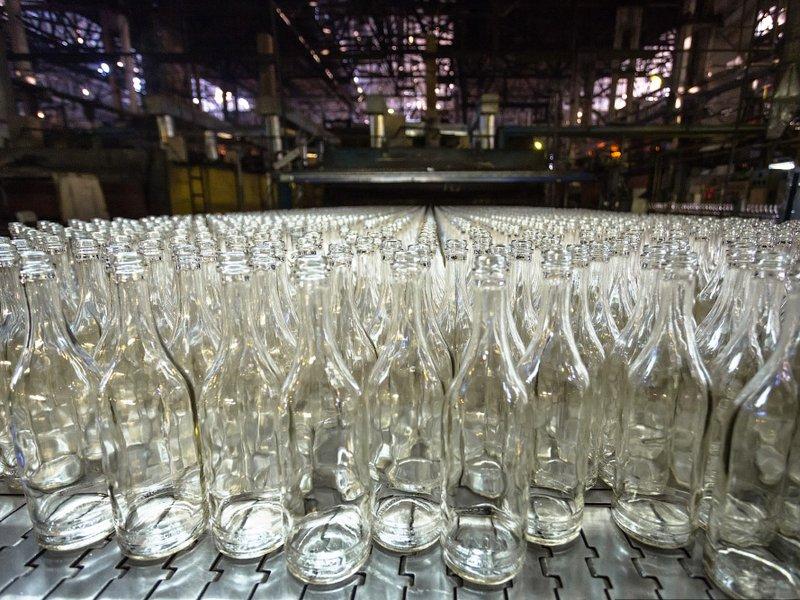 В Воронеже планируют открыть новый стеклотарный завод