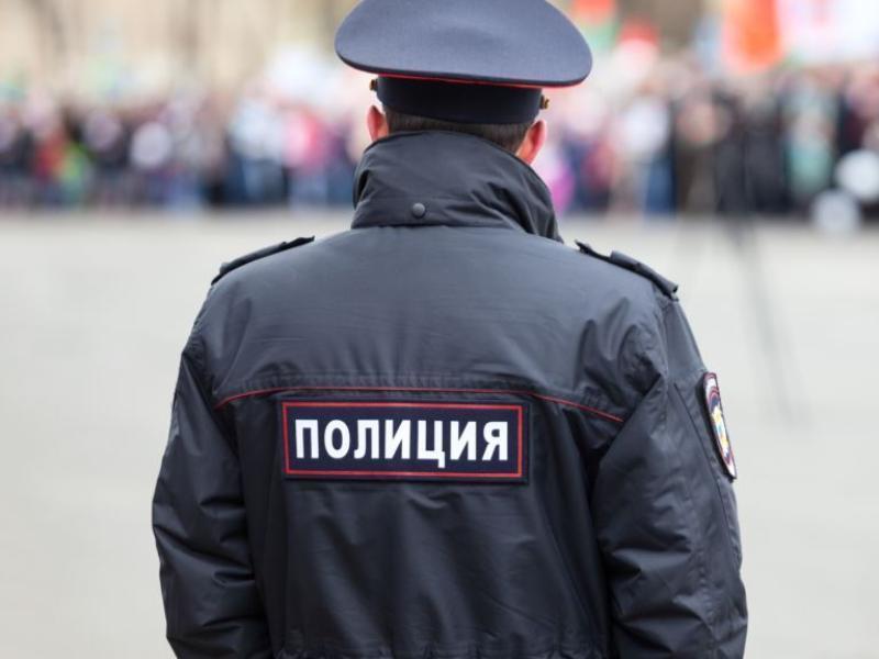 Замначальника районной полиции задержали в Воронежской области
