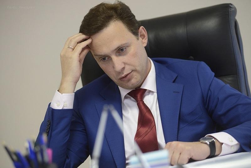 Экс-фаворит Гордеева покидает Тамбов, но не возвращается в воронежское правительство