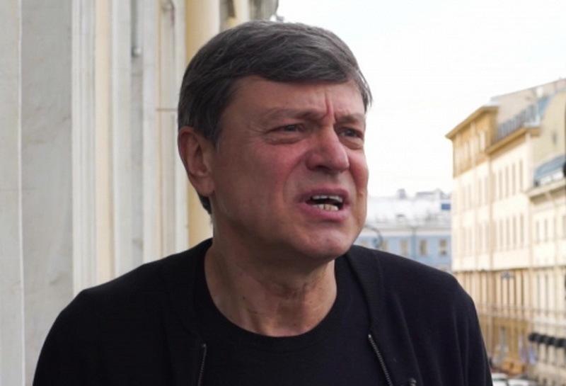 Экс-кандидат в губернаторы назвал Бычкова «воронежским Маратом Гельманом»