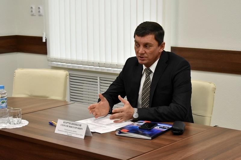 Воронежский губернатор нашёл замену Галине Абричкиной