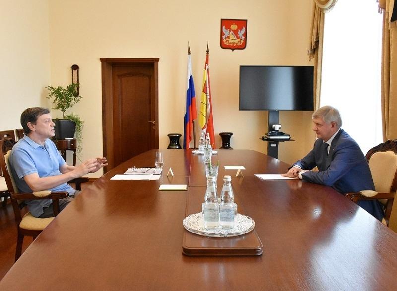 Абсурдная рокировка: Бычков идёт в кресло Сухачевой, Сухачева – в ВГИИ