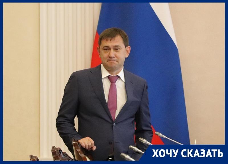 Владимира Нетёсова заподозрили в превентивном устранении конкурента