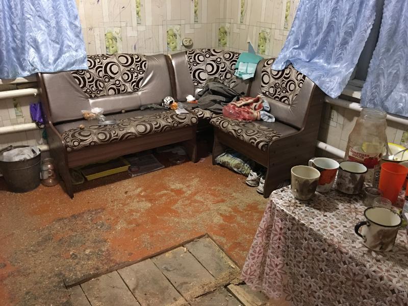 Воронежец убил соседку за неудачный любовный совет