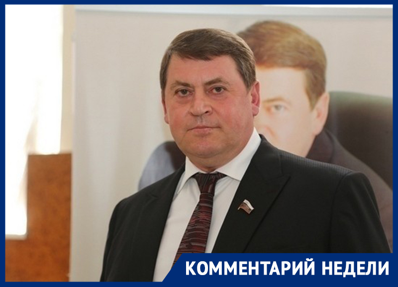 Поход Геннадия Макина в Воронежскую облдуму прокомментировали эксперты