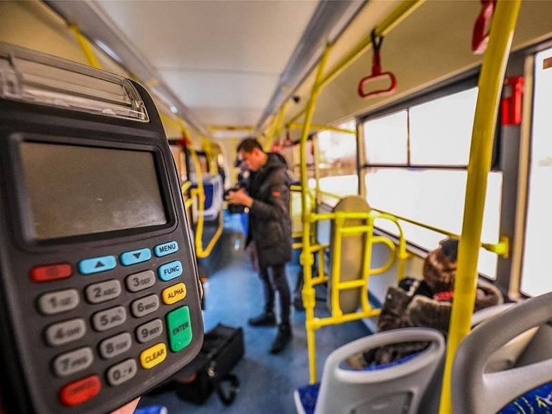 На 30% собираются поднять стоимость проезда к сентябрю в Воронеже