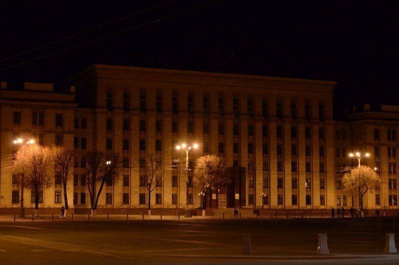 Воронеж на час погрузится в полную темноту