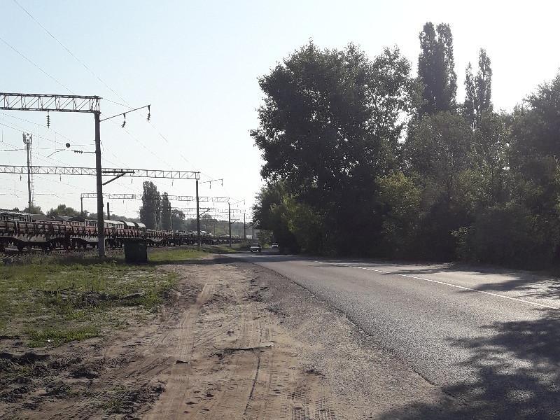 О смертельно опасной игре ради электрички рассказали в Воронеже