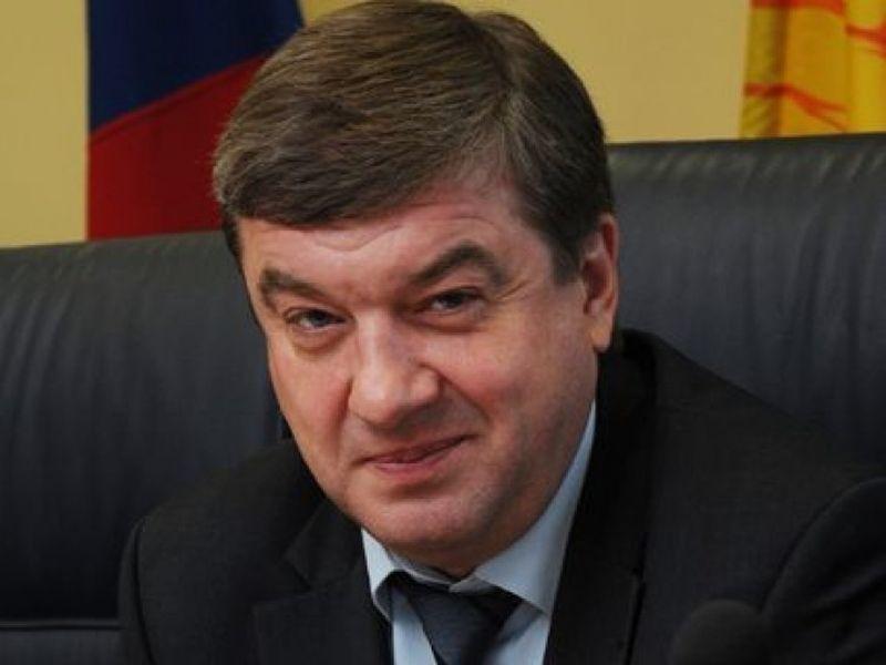 Сколько заработал бывший мэр Воронежа и депутат-единорос Сергей Колиух