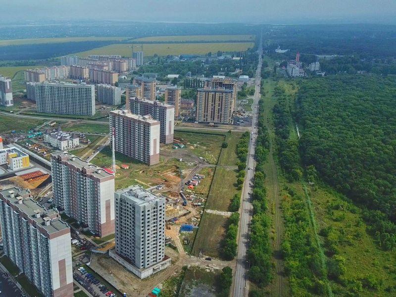 Около 78 га земель под застройку в Воронеже станут сельхозугодьями