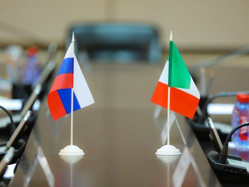 Российско-итальянский бизнес-форум анонсировали в Воронеже на весну