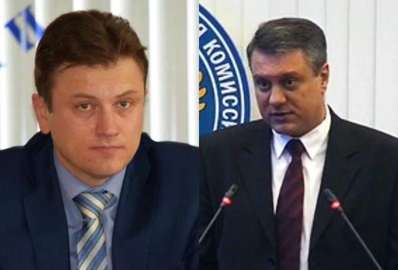 Тёзка главы воронежского облизбиркома профукал выборы губернатора