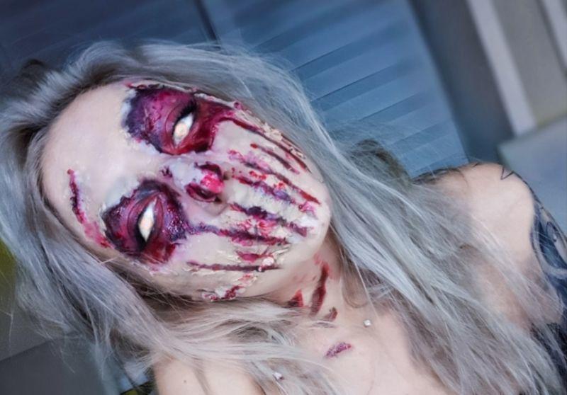 Для молодежи Хеллоуин и забава, и протест, - воронежский краевед