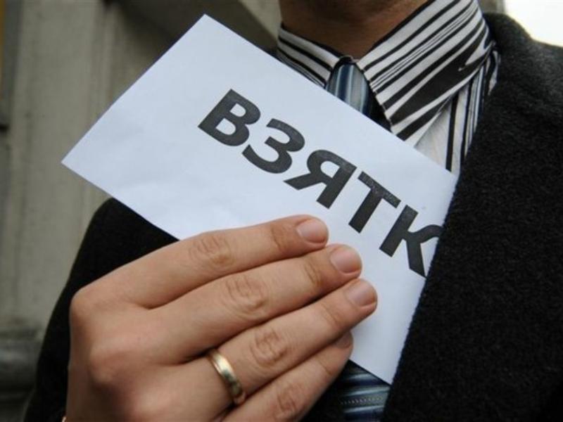 Погоревший на взятке чиновник испоганил Воронежской области конец года
