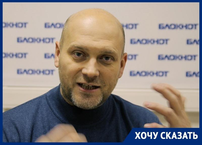 В Воронеже раскрыт план окончательного убийства яблоневого сада