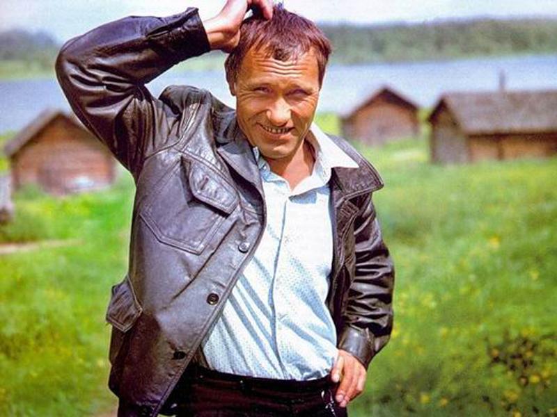 90 лет назад родился писатель, актер и режиссер, произведший фурор в Воронеже