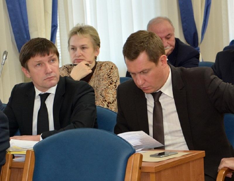 Воронежский депутат Турбин заявил о своей непричастности к «делу Кочетова»