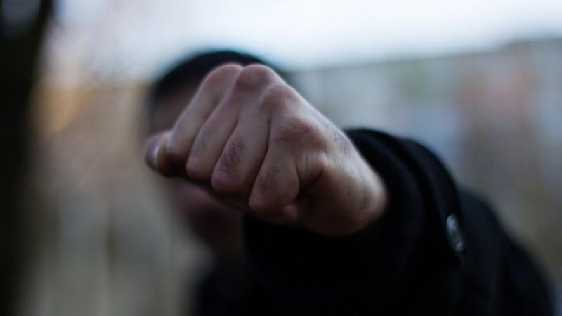 Отказ дать прикурить спровоцировал разбой в Воронеже