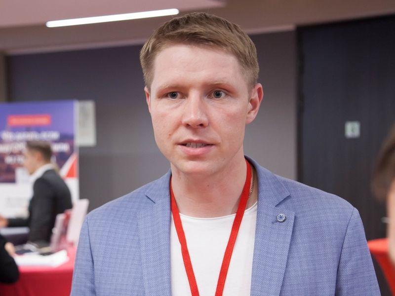 33-летний депутат-пекарь Олег Бородин за год потерял в доходах млн рублей