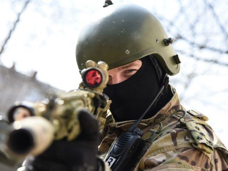 Стала известна причина большого скопления спецслужб под Воронежем