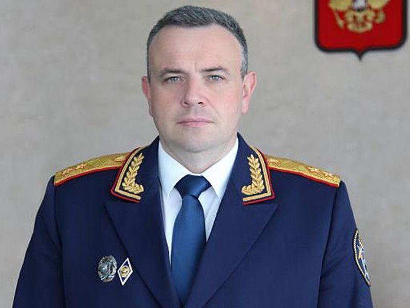 Главный воронежский следователь Кирилл Левит за год разбогател до 4 млн рублей