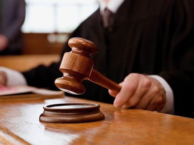 Воронежца осудили за размахивание достоинством перед полицейскими