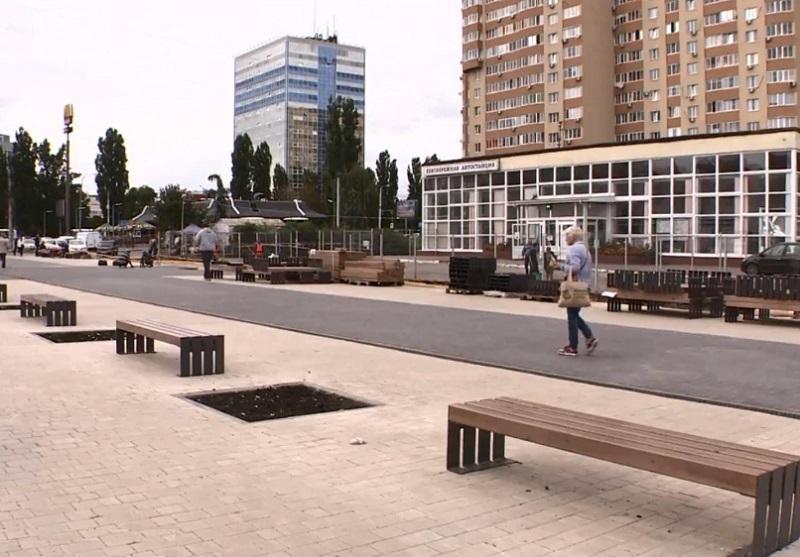 Воронежцы через интернет решат, как застроят улицу Димитрова