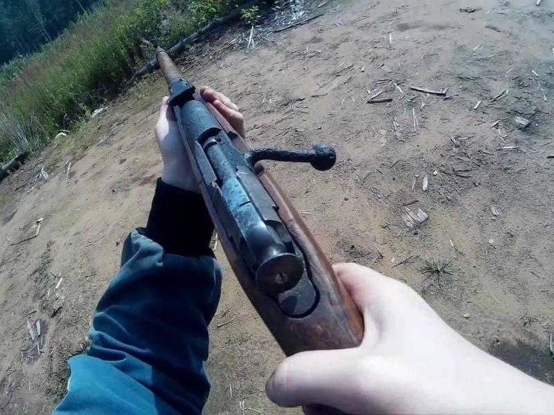 В честь легендарного земляка казаки устроят стрельбу под Воронежем