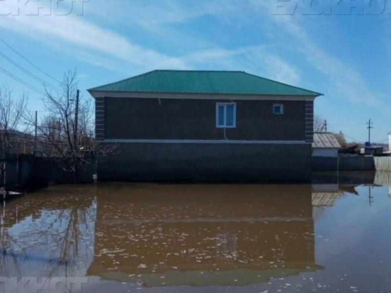 Чиновники ждут безопасный паводок в Воронежской области в 2019 году