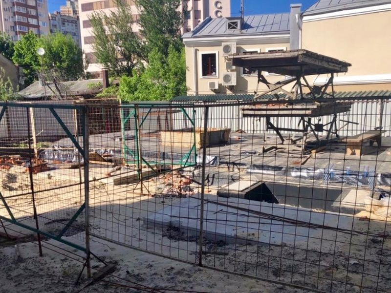 Облсуд окончательно лишил мецената Бубнова шансов на здание в центре Воронежа