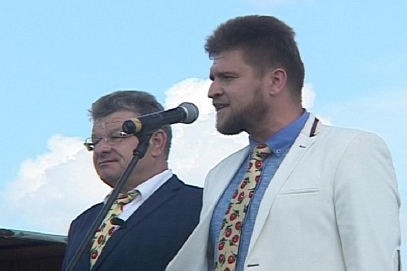 Яблочный олигарх из Воронежской облдумы рассказал, как его сын вошёл в контакт с Небесами