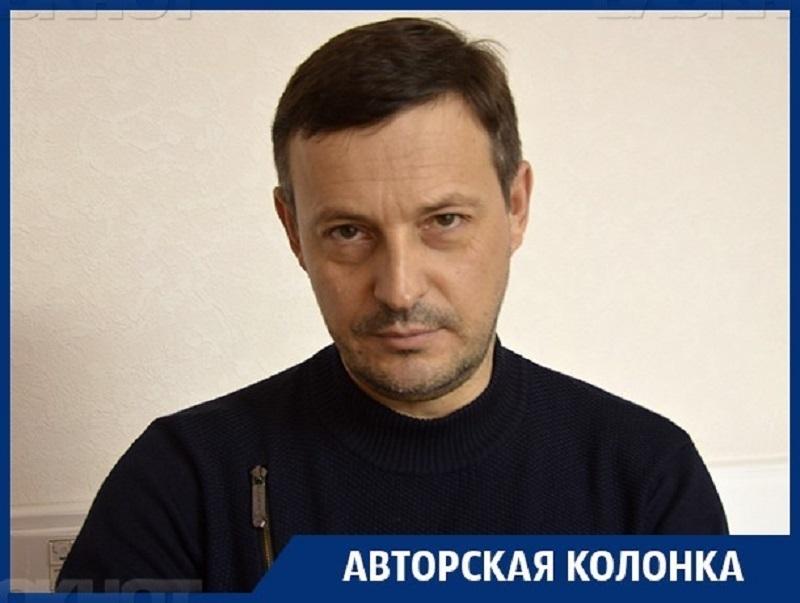 Достанет ли у мэрии Воронежа креатива на «сквер Инопланетян»