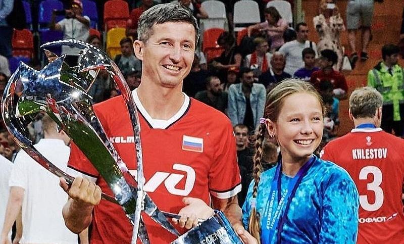 О состоянии дочери Юлии Началовой сообщил ее отец