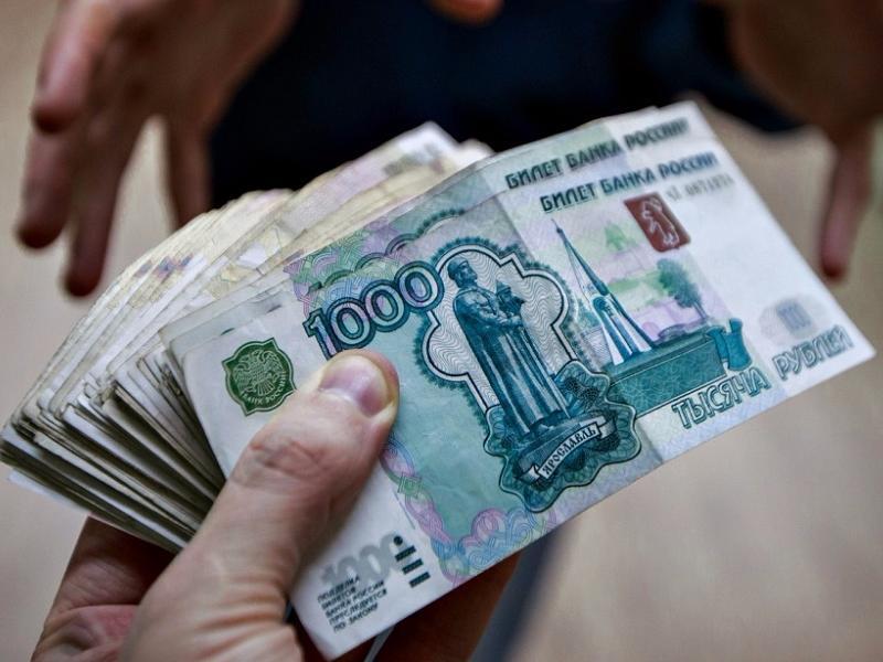 Воронежский борец с коррупцией подозревается в получении взятки свыше 9 млн рублей